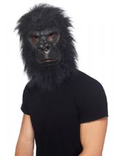 Gorilla Full Over Head Mask